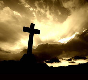inspirational cross